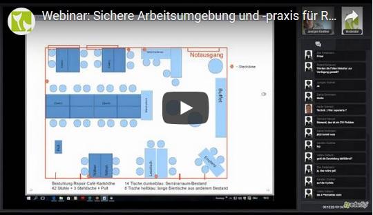 Webinare Zum Nachschauen Online Netzwerk Reparatur Initiativen