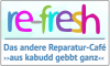 Reparatur-Café re-fresh