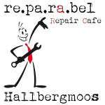 re.pa.ra.bel - Repair Cafe Hallbergmoos